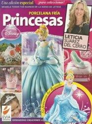 Журнал Porcelana fria Princesas
