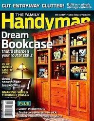 The Family Handyman №544 2013