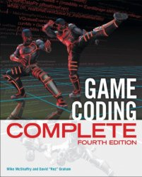 Книга Game Coding Complete, Fourth Edition