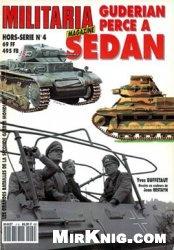 Журнал Militaria Magazine Hors-Serie 4 - Guderian Perce a Sedan