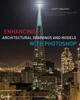Журнал Enhancing Architectural Drawings and Models with Photoshop книги: pdf  24,4Мб
