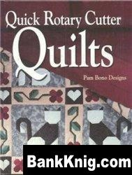 Книга Quick Rotary Cutter Quilts jpg 7Мб