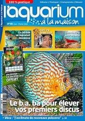 Журнал Aquarium a la Maison №1 2013