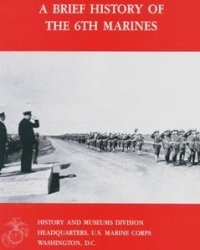 Книга A Brief History of the 6th Marines