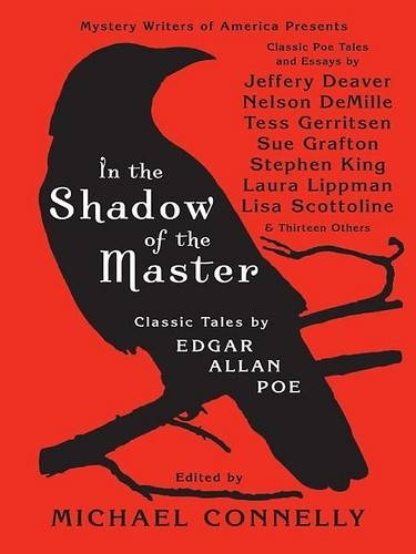 Книга « In The Shadow Of The Master: Classic Tales by Edgar Allan Poe »