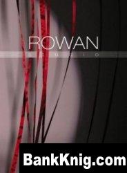 Книга Rowan Studio Issue 7