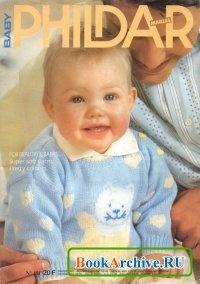 Журнал Phildar mailles № 151.