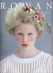 Журнал Rowan Knitting and Crochet Magazine №49 2011