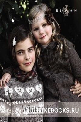 Журнал Winter Kids