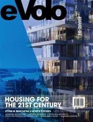 Журнал eVolo №1 2009