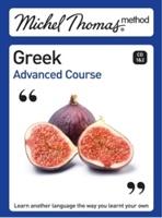 Аудиокнига Michel Thomas Method Greek Advanced Course