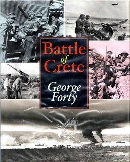 Книга Battle of Crete