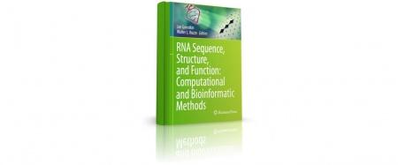 Книга «RNA Sequence, Structure, and Function: Computational and Bioinformatic Methods» (2014), Jan Gorodkin, Walter L. Ruzzo. В книге