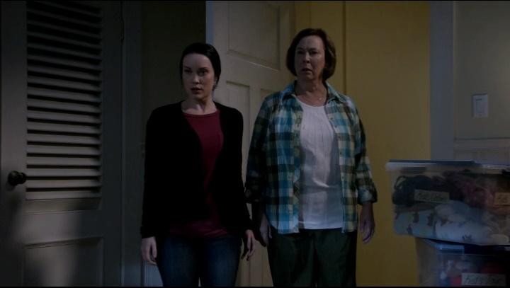 Актеры и персонажи эпизода 11.02 Form and Void