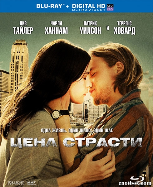 Цена страсти / The Ledge (2011/HDRip/BDRip)