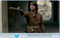 Мушкетеры / The Musketeers - Полный 1 сезон [2014, WEB-DLRip | WEB-DL 720p] (Ren-TV)