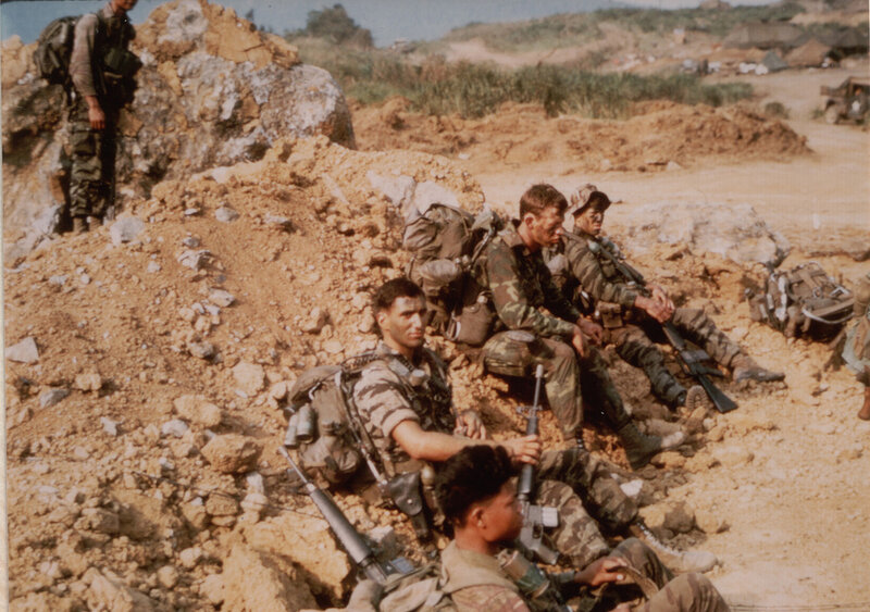 the unsuccessful war campaign of the united states in vietnam Start studying us history unit 9 how did the us involvement in the vietnam war what factors made the war in vietnam difficult for the united states.
