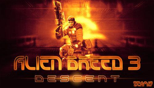 Download Alien Breed 3: Descent
