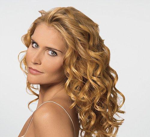 Хорошие укладки на волосы средней длины