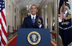 Обама проведет иммиграционную реформу без согласия Конгресса