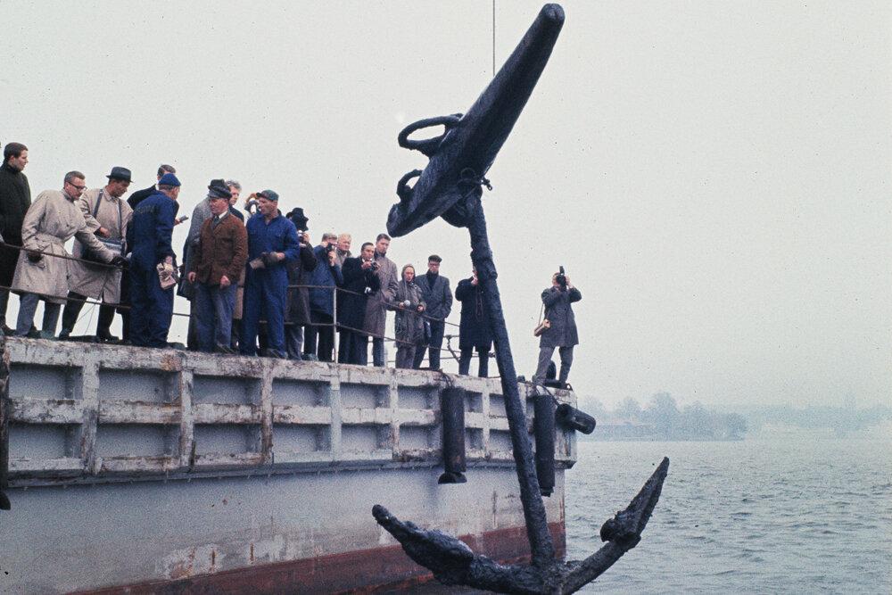 1961 Regalskeppet Vasa 1628d.JPG