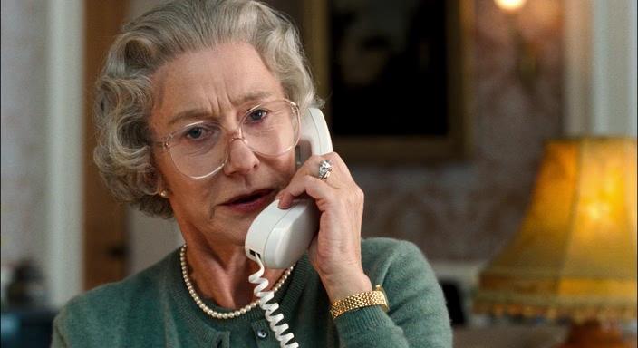 Королева - The Queen (2006)