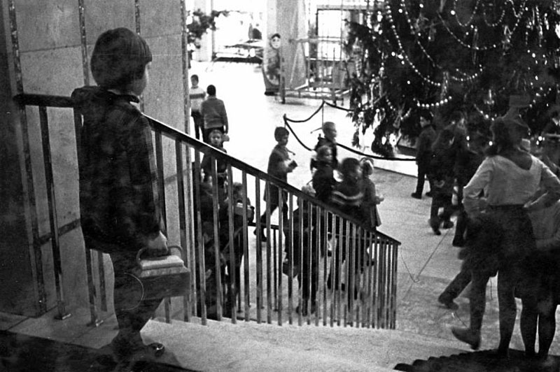 Ёлка в Кремлевском дворце съездов, 1971 г.jpg