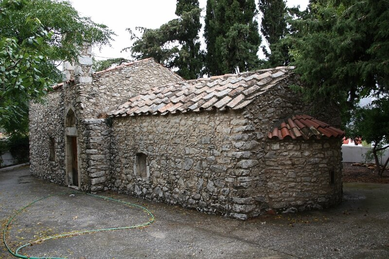Критские покатушки: в поисках византийского наследия.