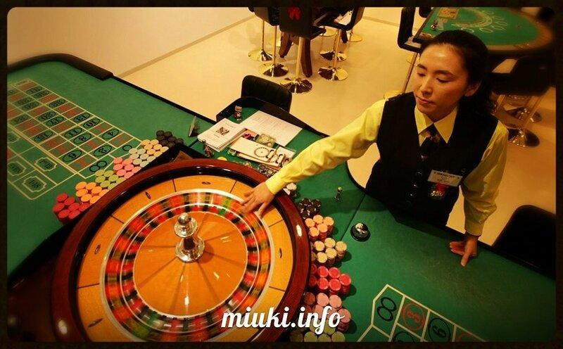 Сложно ли легализовать азартные игры в Японии?