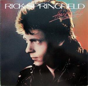 Rick Springfield – Hard To Hold (RCA, BL 84935)