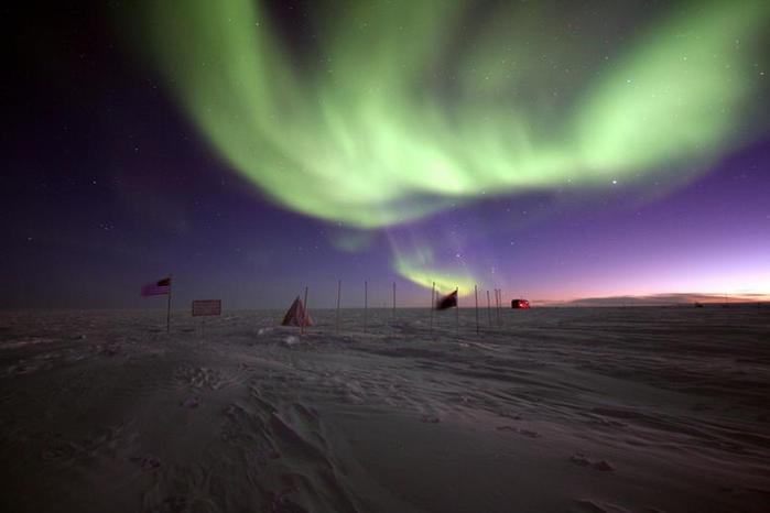 Красивые фотографии полярного сияния 0 10d5ff 18541302 orig