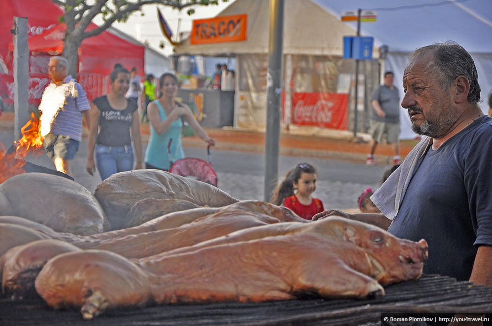 0 2b9631 980ed17e orig День 400. Аргентина эмигрантская: фестиваль дружбы