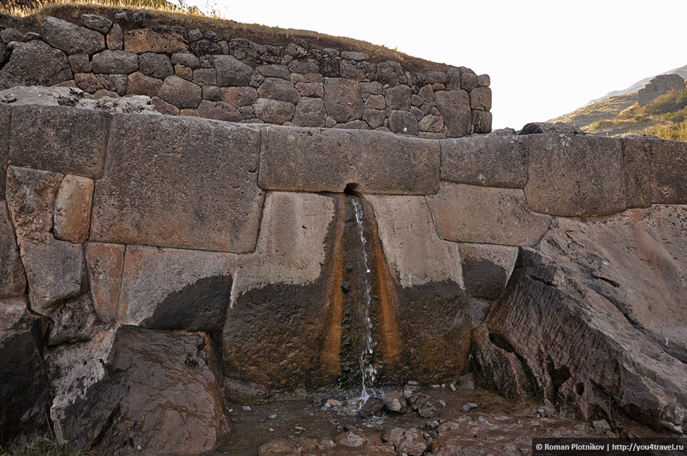 0 168d72 680bf3c6 orig Кориканча, Саксайуаман, Кенко, Пука Пукара и Тамбомачай в Перу
