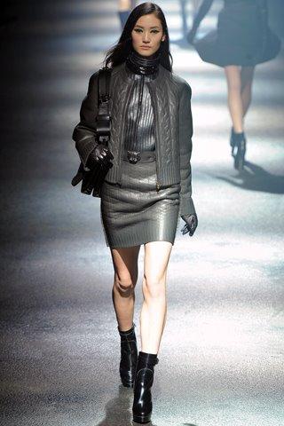 Женские куртки осень зима 2013