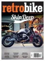 Журнал Retro Bike - Autumn 2015