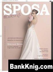 Журнал Sposa moderna (novembre 2009-aprile 2010)