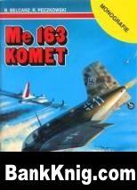 Messerschmitt Me-163 Komet jpg 35,48Мб