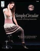 Журнал Simply Circular: Circular Knitting Essentials jpg 22,8Мб