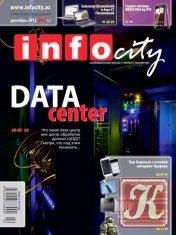Журнал InfoCity №12 (декабрь 2012)