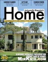 Jacksonville's Home - Spring 2012