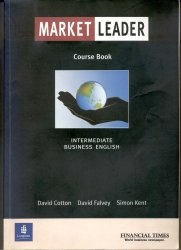 Market Leader Intermediate Old Edition
