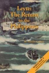 Книга Leyte: The Return to the Philippines