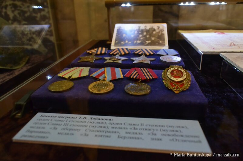 Когда мы были на войне, Саратов, краеведческий музей, 09 апреля 2015 года