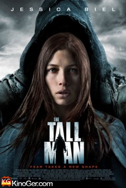 The Tall Man - Angst hat viele Gesichter (2012)