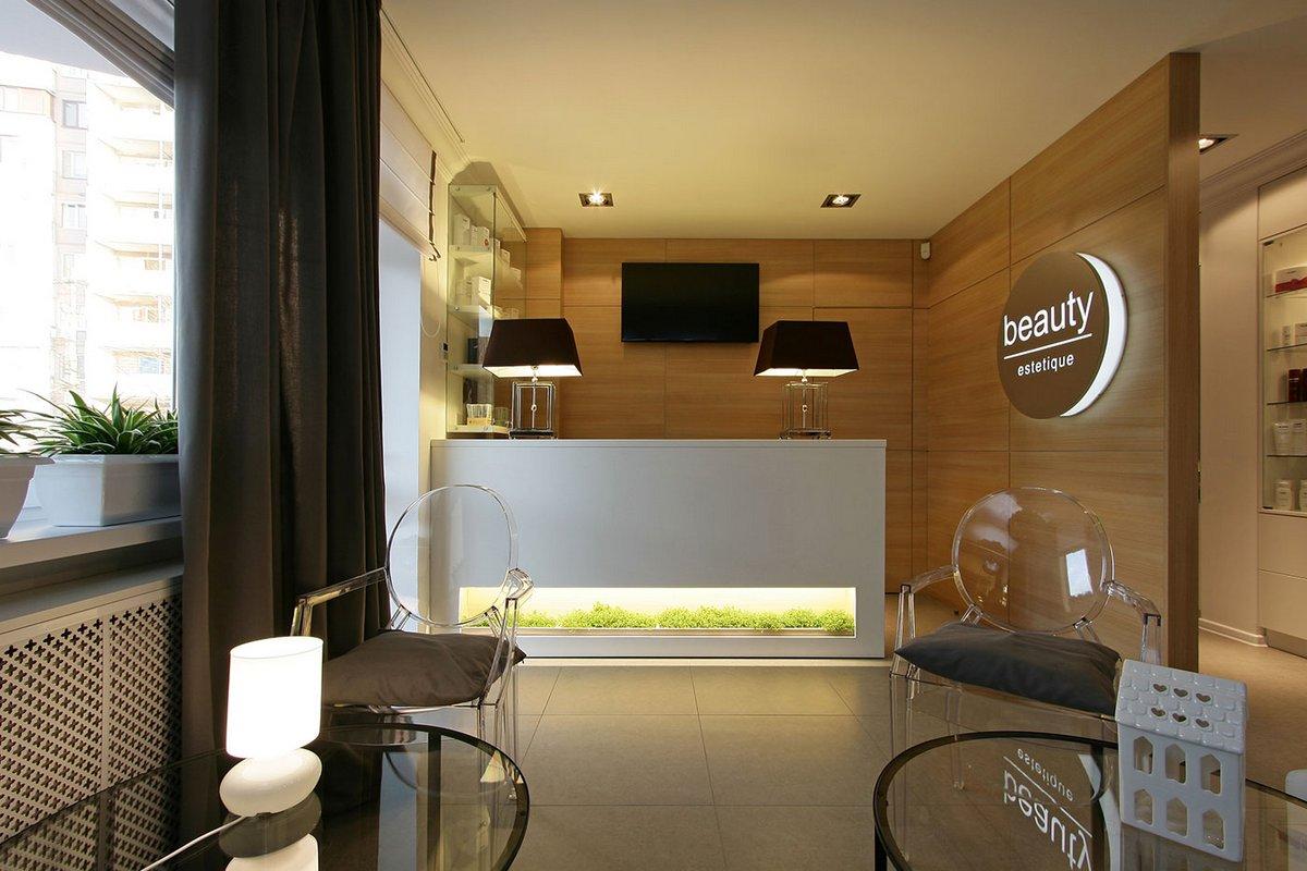 Дизайн интерьера совмещенной с залом, 121 фото ЭтотДом
