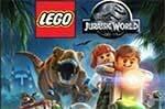 Лего Мир Юрского периода