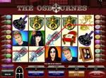 The Osbournes бесплатно, без регистрации от Microgaming