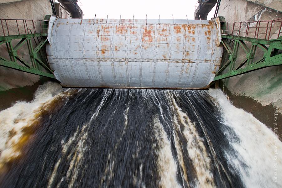 0 ccb2e e90d3f25 orig Нижне Туломская ГЭС, большой фоторепортаж