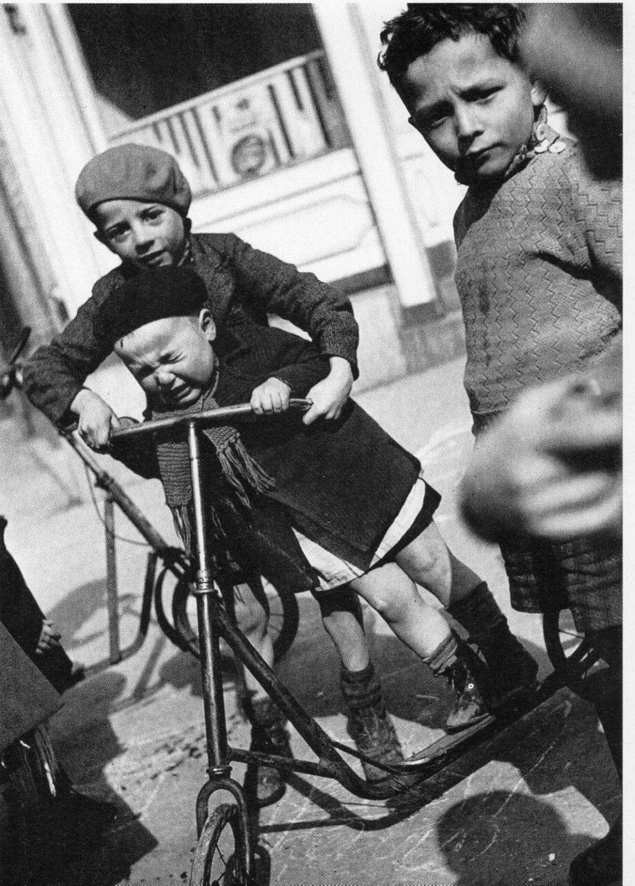 1934. Младший брат