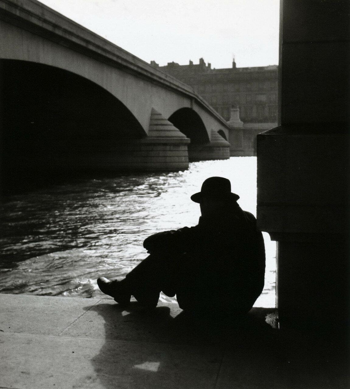 1962. Париж